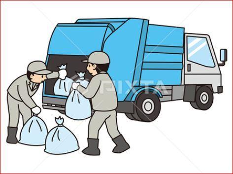 ゴミ収集車.JPG